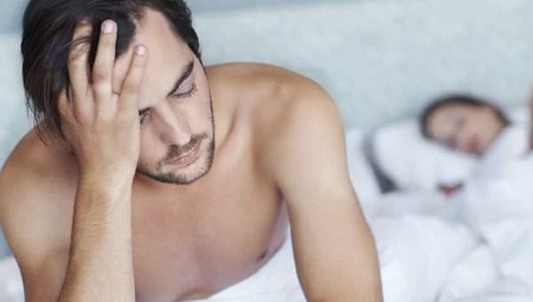 Impotencja - objawy, które powinny wzbudzić czujność